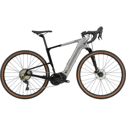 Cannondale Topstone Neo Carbon 3 2021