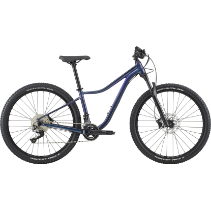 Cannondale Trail Women 1